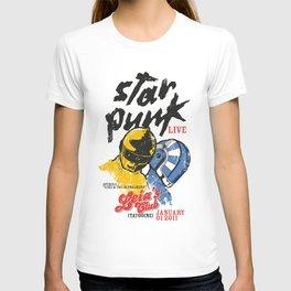 Star Punk T-shirt