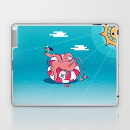 Critical Meltdown  Laptop & iPad Skin