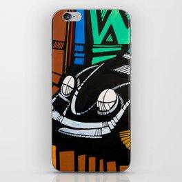 beetle iPhone Skin