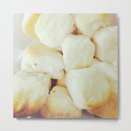 Biscuits Galore! Metal Print