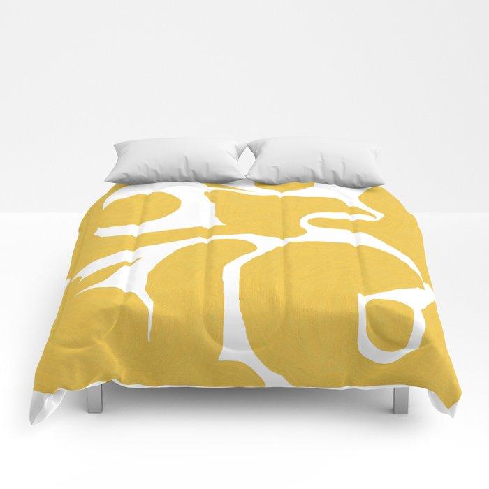 The Dance Comforters