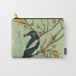 Magpie Jewels Carry-All Pouch