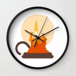 Halloween Series Wall Clock