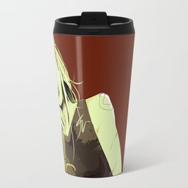Emma Carstairs Travel Mug