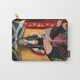 Tarot Reader Carry-All Pouch
