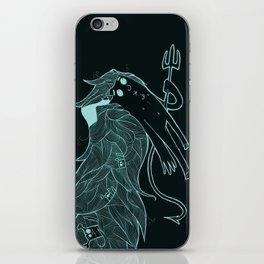Umi Diabolic iPhone Skin