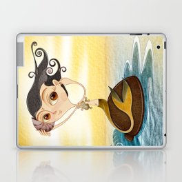 Sirena Laptop & iPad Skin