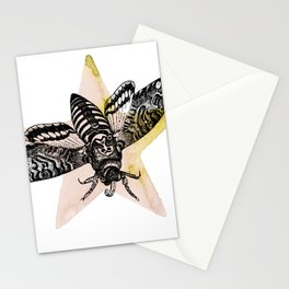 Lick a Star Stationery Cards