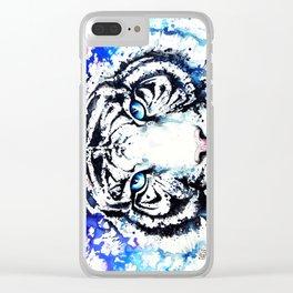 Spirit Clear iPhone Case