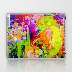 Abstract - Perfektion 91 Laptop & iPad Skin