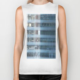 City 006 Biker Tank