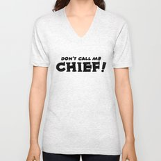 Chief Unisex V-Neck
