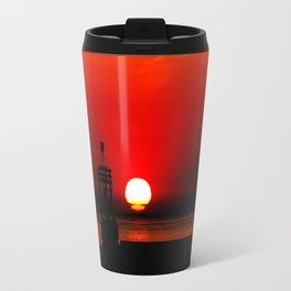 Another Sunset  Travel Mug