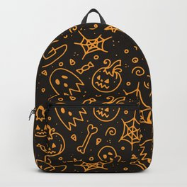 Allhalloween Backpack