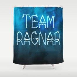 Team Ragnar 1 Shower Curtain