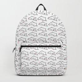 Bongocat Backpack
