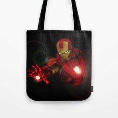 Ironman MK1  Tote Bag