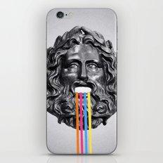 Agape iPhone & iPod Skin