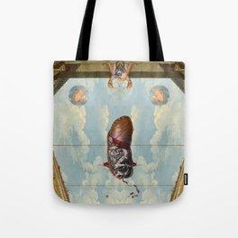 SOL INVICTUS - MITRE - II Tote Bag