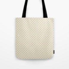 Just Dottie Tote Bag
