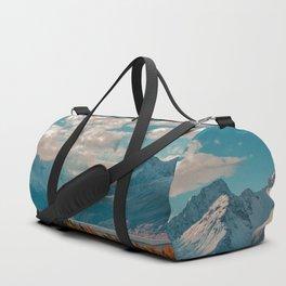 The Adventure Duffle Bag