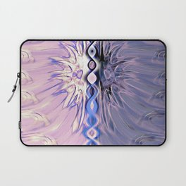 Part 1 of 5 - Sword of Truth Opens Third Eye Laptop Sleeve