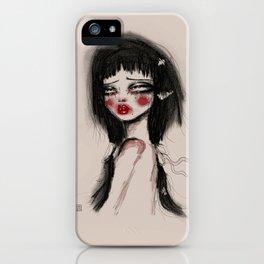 Babydoll, 2019 iPhone Case