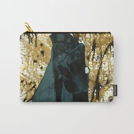 undercover beauty 3 Carry-All Pouch