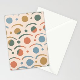 Beachy keen  Stationery Cards