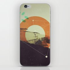 Looks Just Like The Sun iPhone & iPod Skin