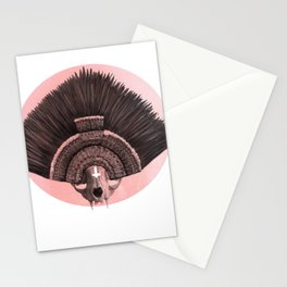 ::headdress:: Stationery Cards