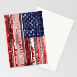 My America Stationery Cards