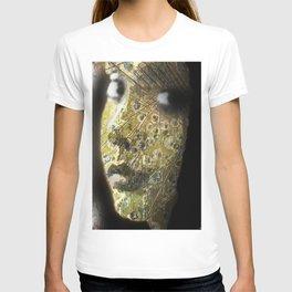 Girl To Woman T-shirt