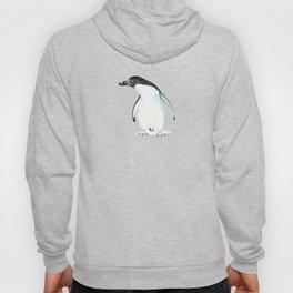 Adelie Penguin 2012 Hoody