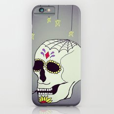 Skull Chill Out Slim Case iPhone 6s