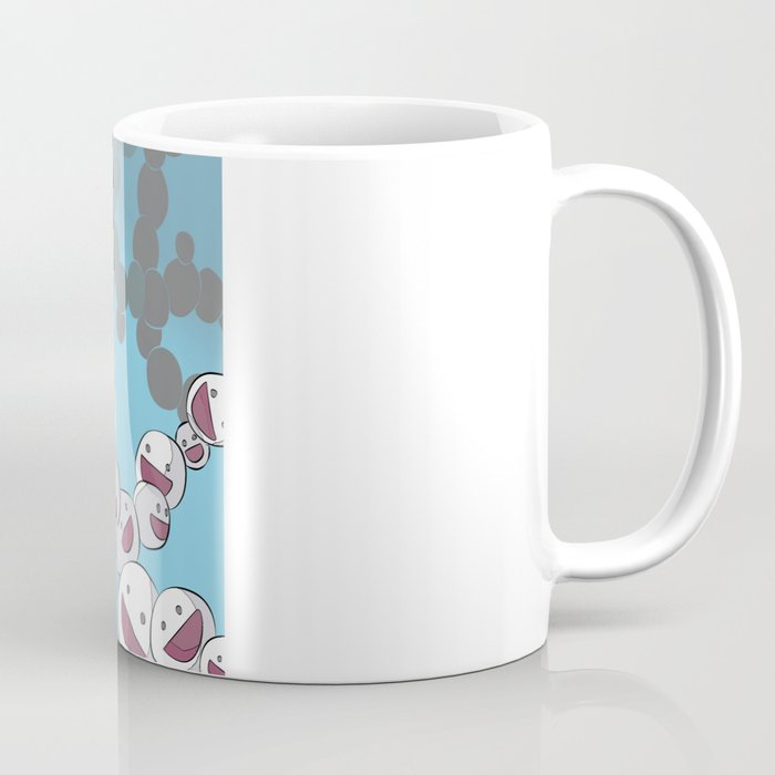 Colony  Coffee Mug