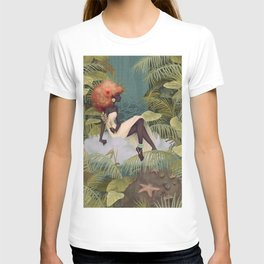 Tranquil Reflections T-shirt