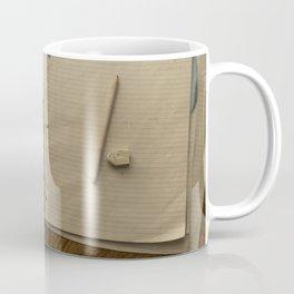 School Morning Coffee Mug