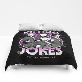 The Killing Jokes Comforters