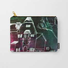 Aquarell Magie Carry-All Pouch