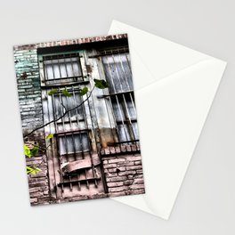 Bad Paint Job Stationery Cards