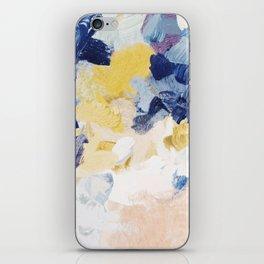 Palette No. Twenty Two  iPhone Skin