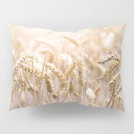 Summer Sun Corn Pillow Sham