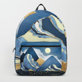 Moon River Backpack