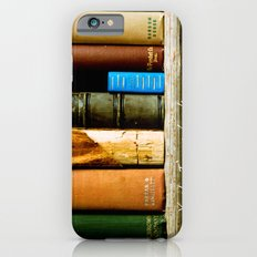 Books  iPhone 6s Slim Case
