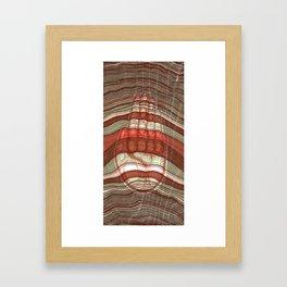 Awareness pt.2 Framed Art Print