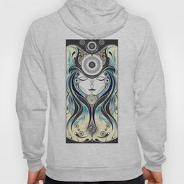The Vision of Your Dream Hoody