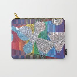 jazzy xylophone Carry-All Pouch