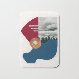 Twister Bath Mat