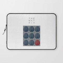 The Matrix Laptop Sleeve
